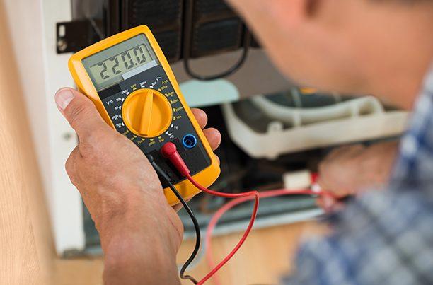 Marin Appliance Repair where customer service is job 1