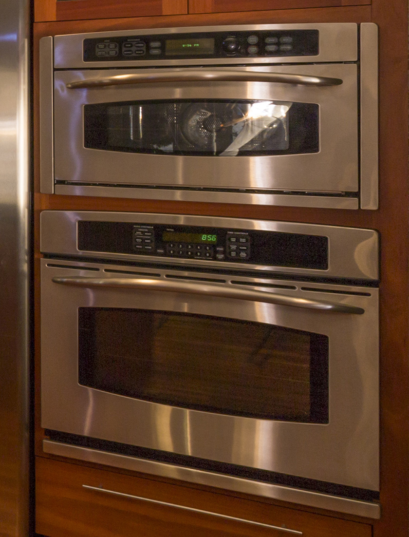 oven back to working after Reno Sparks repair