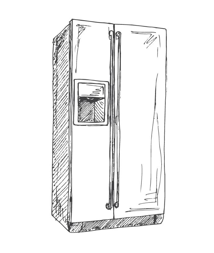Reno & Sparks Refrigerator Repair